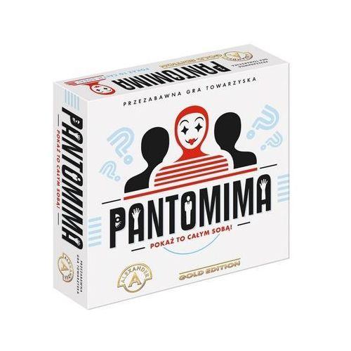 Gra Pantonima Gold