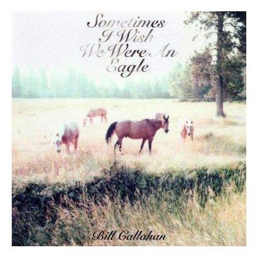 Sometimes I Wish We Were An Eagle - Callahan, Bill (Płyta winylowa) (0781484038511)