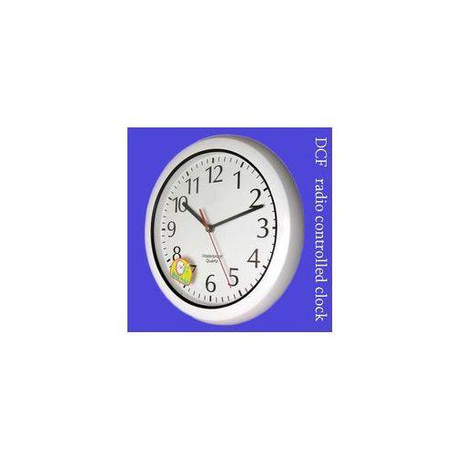 Zegar wodoszczelny sterowany radiowo 300mm, ATE700RC