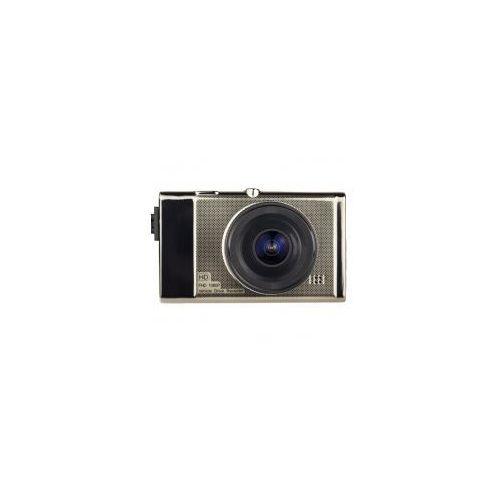"""3ch system kamerowy z 3"""" lcd i gps dla ciężarówek x1v marki Spyobchod.cz"""