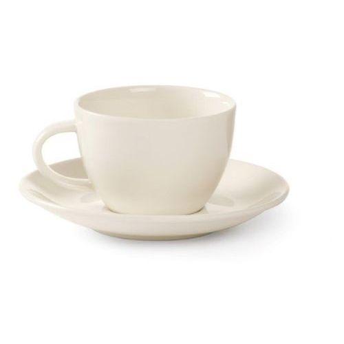 Filiżanka porcelanowa do espresso - 6 szt. marki Hendi
