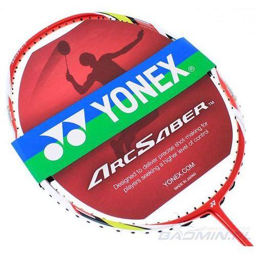 Rakieta badminton  arcsaber 11 3ug4 marki Yonex