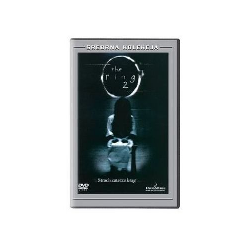 Krąg 2 (DVD) - Hideo Nakata. DARMOWA DOSTAWA DO KIOSKU RUCHU OD 24,99ZŁ (5903570143946)