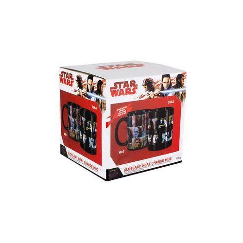 Kubek Star Wars the Last Jedi Glossary - Good Loot (5908305219712)