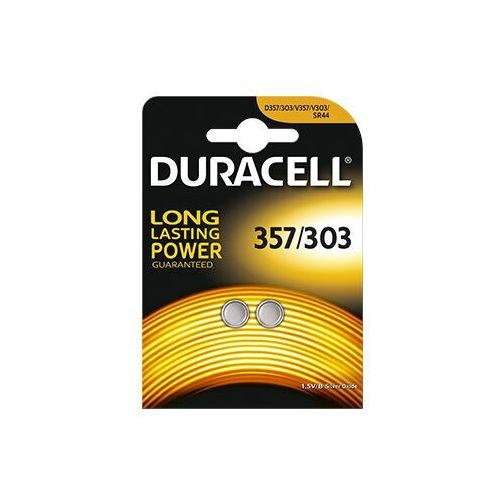 Bateria 303 op.2 marki Duracell