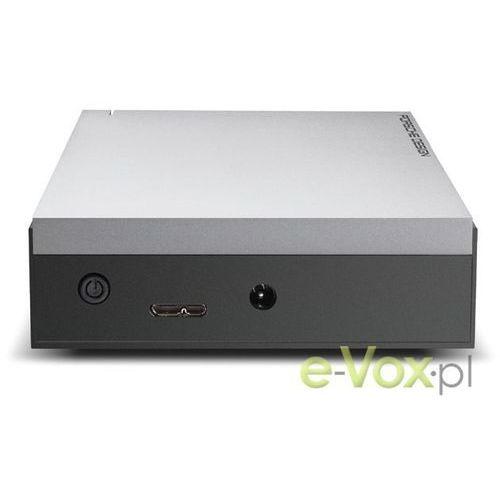 LaCie Porsche Design P 9233 Desktop Drive 8TB USB 3.0, 9000604
