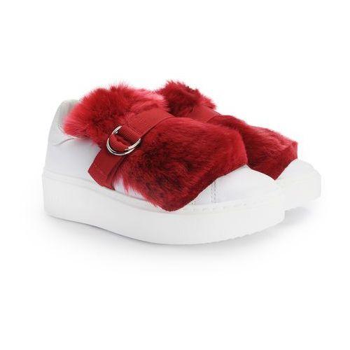 """Liu-Jo Sneakersy """"C-Pellicia"""", 8052047668745"""