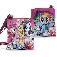 My Little Pony Power Color torebka na ramię (8014514999677)