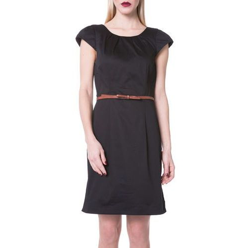Vero Moda Sukienka Czarny 34