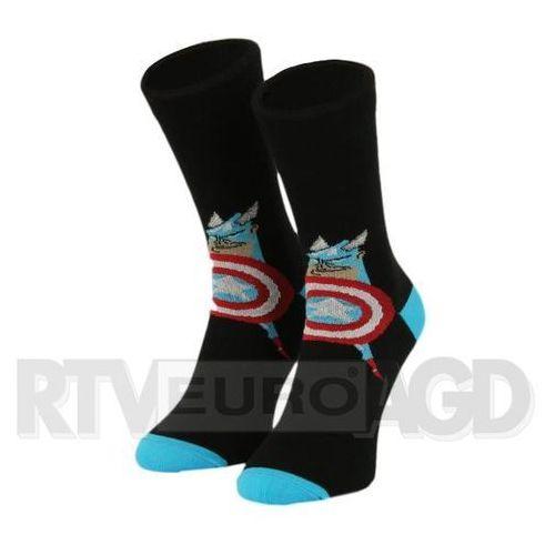 Good loot Skarpety  marvel - avengers captain america socks duo pack
