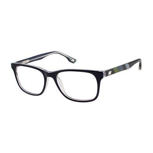 Okulary korekcyjne nb4040 c03 marki New balance