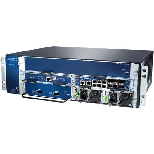 Srx1400 base, re, ge-sysio, ac pem (srx1400base-ge-ac) marki Juniper