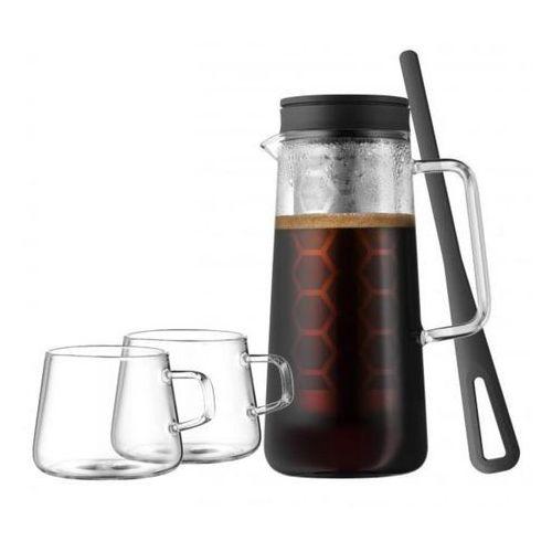 Dzbanek z filtrem z 2 filiżankami WMF Coffee Time, 0632469990