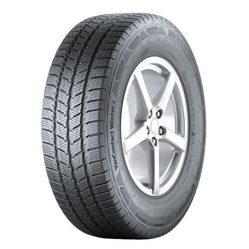 Continental VanContact Winter 205/65 R16 107 T