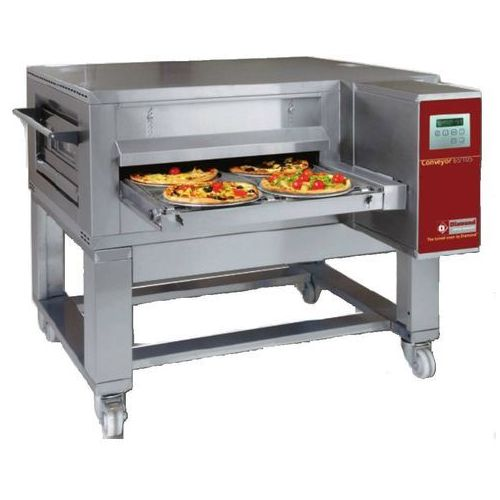 Diamond Elektryczny piec do pizzy 80-70 x pizza Ø 350 mm