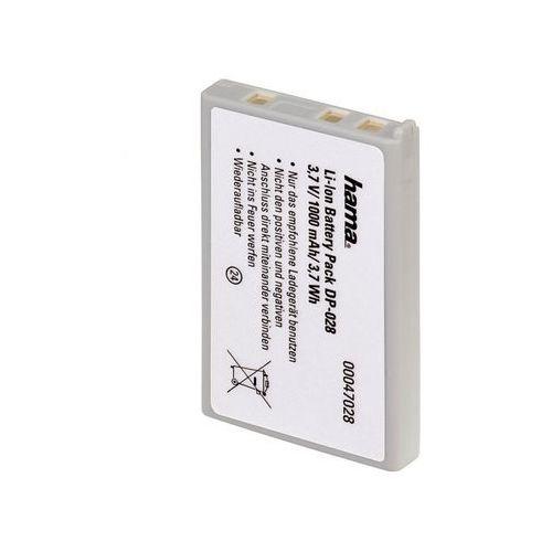 Hama Akumulator dp 028 (4007249470287)