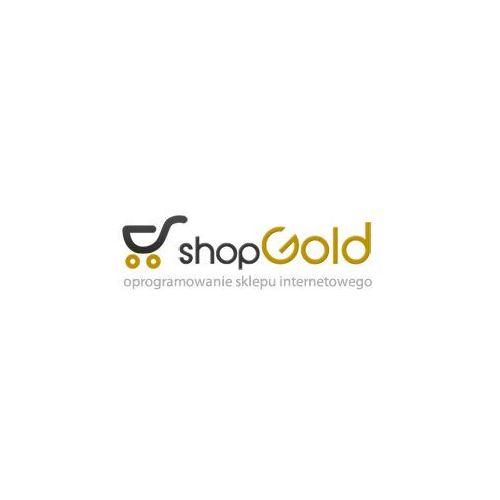 Sklep internetowy shopgold standard - 3 domeny marki Kamelia-net