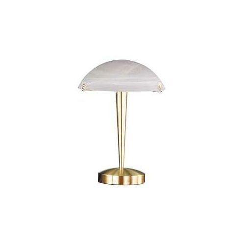 Trio 5925 lampa stołowa mosiądz, 1-punktowy - dworek - obszar wewnętrzny - henk - czas dostawy: od 3-6 dni roboczych (4017807094992)