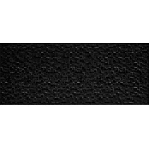 DEKOR MAURO BLACK 25×60 GAT GN