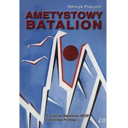 Ametystowy Batalion (262 str.)