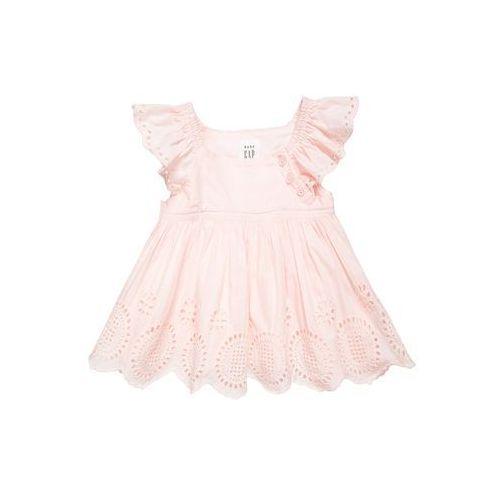 GAP Tunika pink cameo - produkt z kategorii- Tuniki dla dzieci