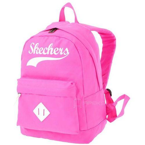 Skechers Freeway plecak miejski - tablet - różowy, kolor różowy