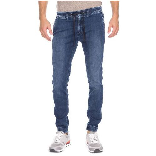 Pepe Jeans Slack Dżinsy Niebieski 33/L, 1 rozmiar