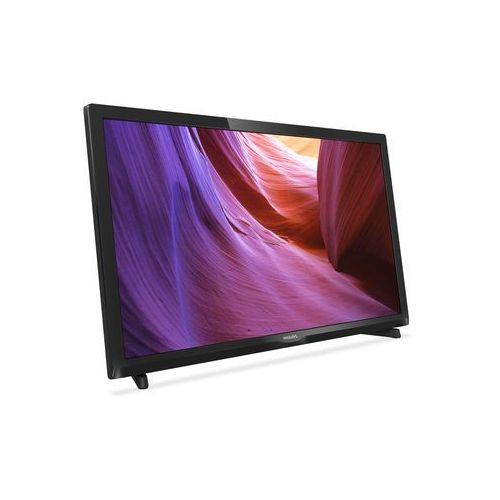 TV LED Philips 24PHH4000 - BEZPŁATNY ODBIÓR: WROCŁAW!