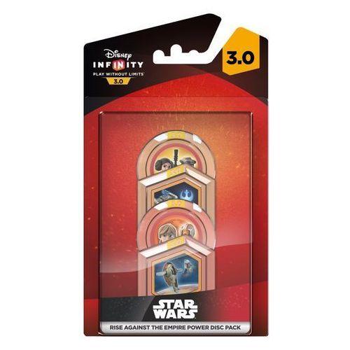 Dysk mocy infinity 3.0 - powstanie przeciw imperium (star wars) marki Disney