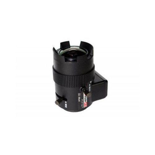 Obiektyw Hikvision asferyczny z korekcją IR 2.8 - 10mm TV2810D-MPIR