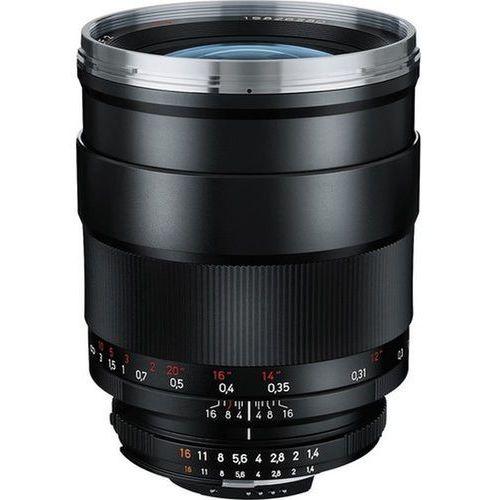 Carl Zeiss Distagon 35 mm f/1.4 T ZF.2 / Nikon
