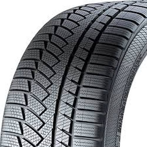 Continental ContiWinterContact TS 850P 235/60 R16 100 T