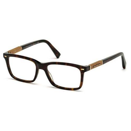 Okulary Korekcyjne Ermenegildo Zegna EZ5037 052