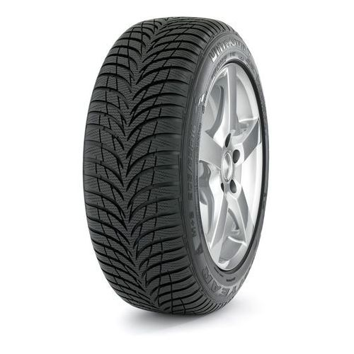 Goodyear UltraGrip 7+ 195/65 R15 91 T