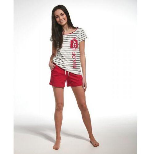 f&y girl 276/29 sea of love piżama dziewczęca marki Cornette