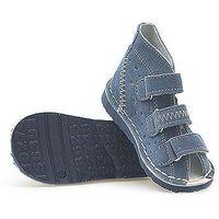Obuwie rehabilitacyjno-profilaktyczne wzt105 jeans marki Danielki