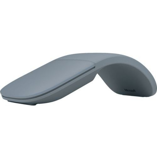 Microsoft mysz surface arc mouse, ice blue