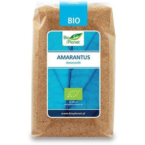 : amarantus bio - 500 g marki Bio planet
