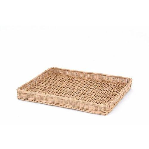 Tomgast Koszyk wiklinowy prostokątny 40x30 cm | sz-4036