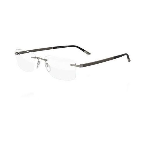 Silhouette Okulary korekcyjne hinge c-2 5423 6050