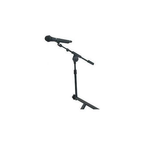 Omnitronic Microphone arm for keyboard stands