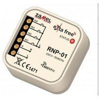 Exta Free - radiowy nadajnik dopuszkowy 4-kanałowy RNP-01