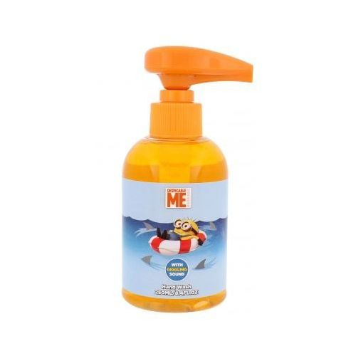 Minions Hand Wash With Giggling Sound mydło w płynie 250 ml