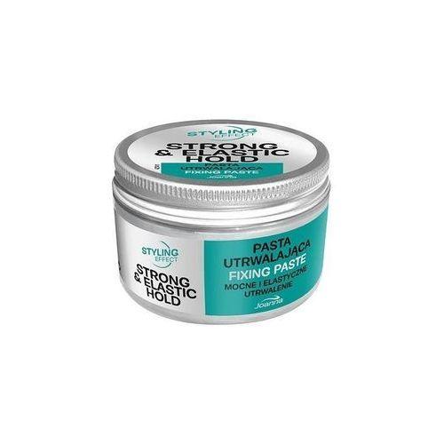 Joanna styling effect pasta do włosów strong elastic hold 100g (5901018018948)