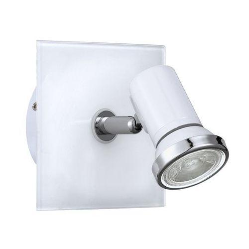 Kinkiet Eglo Tamara 1 95993 lampa ścienna 1X3,3W LED biały (9002759959937)