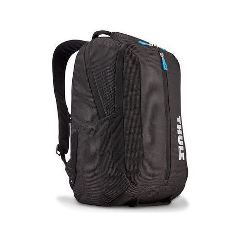 Plecak THULE do notebooka do 15 cali Crossover (TCBP-317) Czarny + DARMOWY TRANSPORT!, kolor czarny