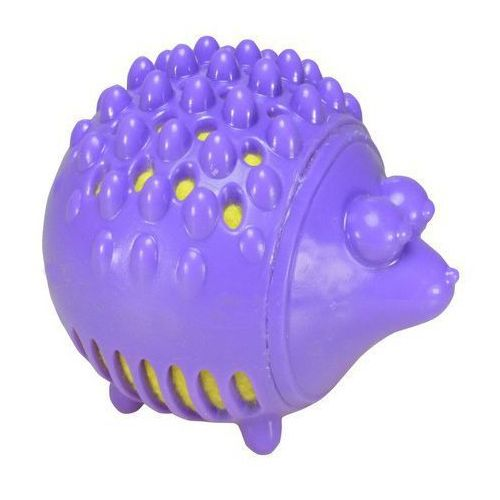 Petstages Gummy-Plush Gumowo-Pluszowy Jeż medium PS1203