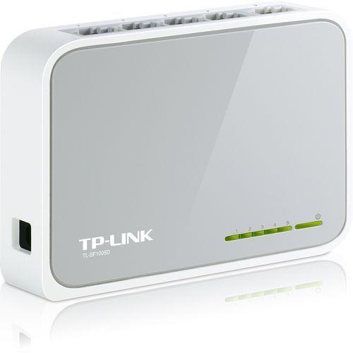 Switch 5 portowy tl-sf1005d marki Tp-link