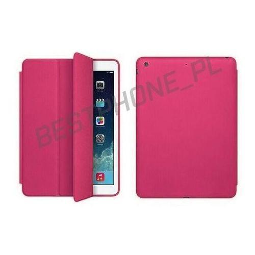 Smart case ipad mini różowy - różowy marki Bestphone