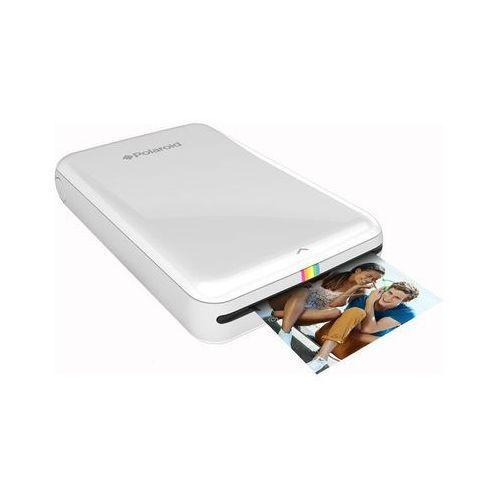 mini drukarka zip (biały) marki Polaroid